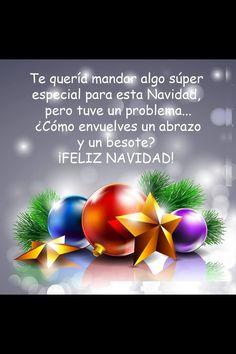 Hago extensivo este abrazo y los mejores deseos en esta Navidad a todos los miembros y a mis fieles seguidores de PINTEREST
