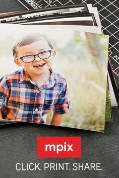 Create premium Prints from your favorite photos.