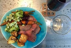 Try this easy Sunday roast beef recipe one weekend