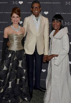 Cicely Tyson, David Dinkins, And Alicia Bythewood Honor 200 Years Of NYC Mission Society    Hamptons.com   Out And About   Within The City  