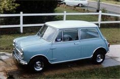 Morris Mini Cooper S:picture # 5 , reviews, news, specs, buy car