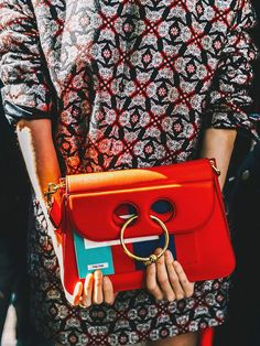 Find out which bags trends fashion girls are buying this season, and shop our favorites.