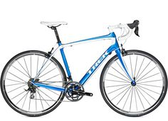 Trek Domane 4.3 road bike
