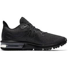 27a2174afade Nike Air Max Sequent3 Sneaker Damen black-anthracite im Online Shop von  SportScheck kaufen
