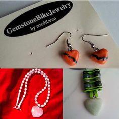 Drop Earrings, Etsy, Jewelry, Fashion, Moda, Jewlery, Jewerly, Fashion Styles, Schmuck