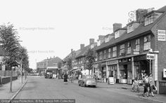 old hornchurch - Google Search Street View, Memories, Google Search, Memoirs, Remember This