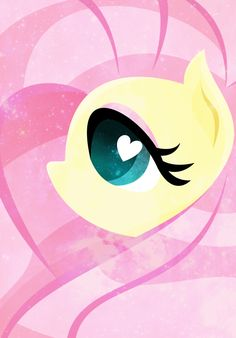 My Little Pony : Fluttershy