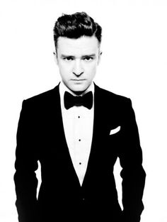 Justin Timberlake 2013 Classy Sophisticated Style