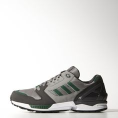 purchase cheap 3da6c 90c33 Evolving a classic  80s runner, the men s ZX 8000 shoes get a contemporary  materials