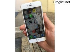 iphone 6 128GB Chavannes - Greglist
