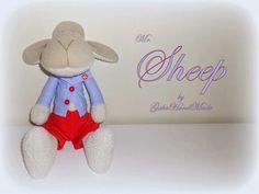 Mr Sheep