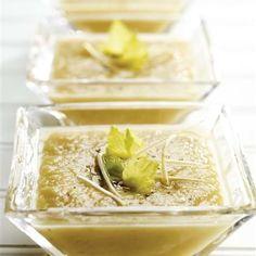 Potage de panais Nutrition, Eat, Desserts, Food, Pumpkin Loaf, Almond Butter, Quinoa Salad, Cream Soups, Kitchens
