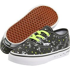 VANS KIDS AUTHENTIC