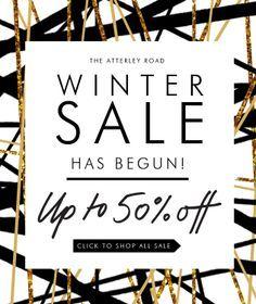 sale poster on Pinterest   Email Design, Newsletter Design and ...