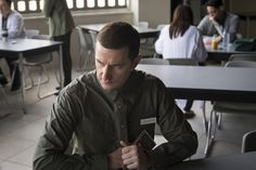 Richard Armitage as Francis Dolarhyde, Hannibal