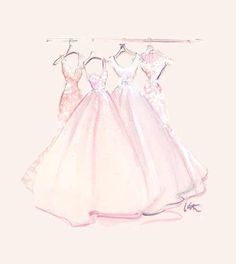 vestiditos elegantes