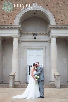 Love the pretty arch - Erin Kranz Photography » Charlotte NC Wedding Photographer