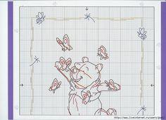 Pooh sketch 2 of 3