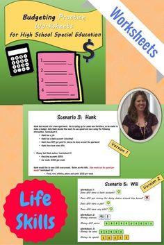 Esl Fill In The Blank Worksheets Word High School Transition Kit  Focus On Student And Study Spanish Months Worksheets Word with Place Value Through Hundred Thousands Worksheet Excel Budgeting Practice Worksheets For High School Special Education Thermochemistry Worksheet Answers Word