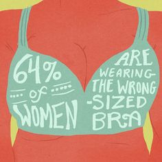 Underwear Facts from Mashable (excellent illustrations!)