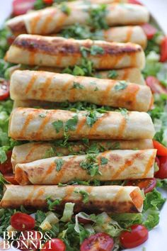 Vegan Sweet Potato Lime Taquitos