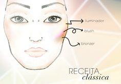 I Love Beauty - Maquiagem Sabor Napolitano