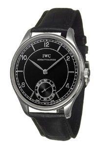 IWC Vintage Collection Portuguese Hand-wound Mens Watch IW544501