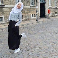 Punjabi Hijabi