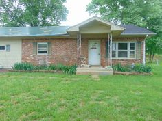 """Bank Foreclosure! 4 bedroom, 1 bth Brick. Carport and Garage has been converted into living space. Dead End Road. Minutes to everything. Selling """"AS IS, WHERE IS"""". Selling agent commission is 2.775% of sales price. Call Donna Corbin 931-629-5228 TODAY!!! great INVESTMENT PROPERTY! in Lawrenceburg TN"""