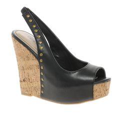 Chinese Laundry Dazler Slingback Sandal (365 NOK) ❤ liked on Polyvore featuring shoes, sandals, sling back sandals, chinese laundry, chinese laundry sandals, slingback shoes and chinese laundry shoes