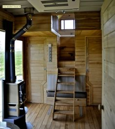 11 Tiny Houses That Will Make You Want To Live A Simpler Life ‹ truthseekerdaily.com
