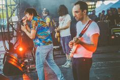 The Strokes announce first European festival date of 2015