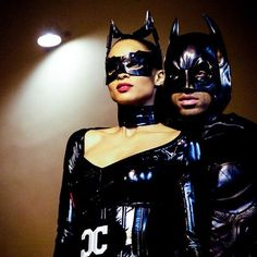 """Ciara and Russell Wilson- """"Batman To My Rescue"""""""