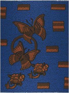 Order VL019782.06 Big butterfly at VLISCO, the true original