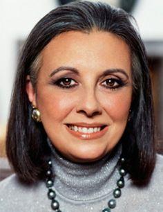 Római otthonában elhunyt a világhírű divattervező Laura Biagiotti (1943 - 2017). Nevéhez 1972 - től