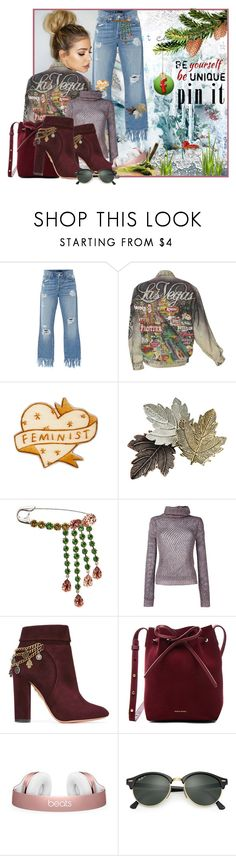 """""""Pins with Personality #1"""" by ilona2010 ❤ liked on Polyvore featuring interior, interiors, interior design, home, home decor, interior decorating, 3x1, Chicnova Fashion, Sonia Rykiel and Valentino"""