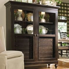 I pinned this Paula Deen The Bag Lady Storage Cabinet from the Rustic & Refined event at Joss and Main!