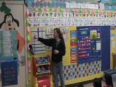 Watch veteran Whole Brain Teacher Andrea Schindler demonstrate a variety of lively teaching techniques while reviewing classroom rules. For 100s of pages of free downloads, go to WholeBrainTeaching.com