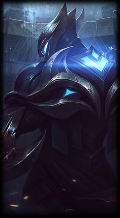 League of Legends- Championship Zed