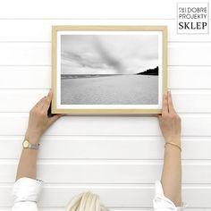 """www.dobreprojekty-sklep.com  Obrazek """"Nad morzem 004"""". Dostępne różne formaty."""