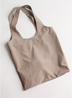 Eco Tote in Recycled Polyester, Eileen Fisher