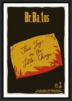 The Gifted Artist Francesco Francavilla Delivers Some Masterful Minimalist Episode Posters For Breaking Bad Season 1 Breaking Bad Season 1, Breaking Bad Series, Comic Book Artists, Comic Books, Superhero Poster, Heisenberg, Episode 5, Movies Showing, Movie Tv