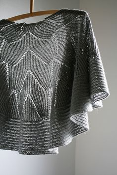 Ravelry: luminen's winnowing