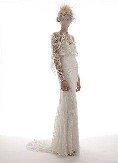 Elizabeth Fillmore - Milla. #annabe #weddings #bridal #bestseller