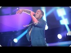 """Avery Wilson's Blind Audition: """"Without You"""" - #TheVoice #TeamCeeLo"""