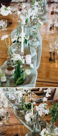 55 wedding decor ideas for long tables - wedding box- 55 Hochzeitsdeko-Ideen für lange Tische – Hochzeitskiste Long tables in the wedding location? We have created a large collection of ideas for table decorations 😉 decor - Long Table Wedding, Wedding Boxes, Diy Wedding, Rustic Wedding, Wedding Flowers, Decor Wedding, Wedding Ideas, Wedding Dresses, Wedding Table Decorations