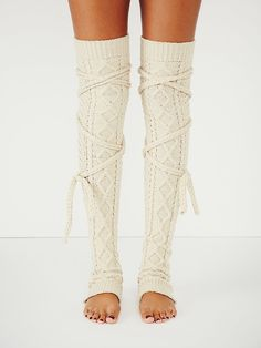 Free People Chambers Wrap Legwarmer at Free People Clothing Boutique