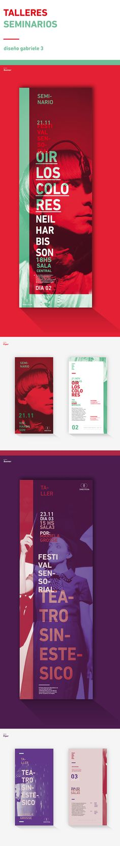 Nivel 2 - Identinty on Behance