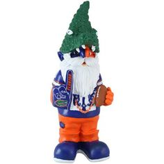 Florida Gators Team Mascot Gnome  @Fanatics ® #FanaticsWishList