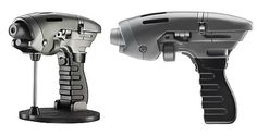 Star Trek Enterprise - Phase Pistol - replica